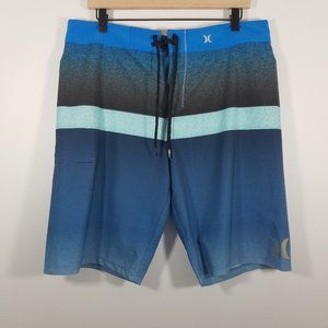 Hurley Athletic Shorts Size 34